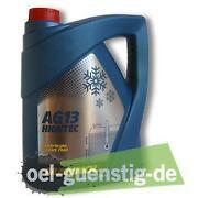 Kühlerfrostschutz Opel