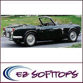tr6 convertible top installation instructions