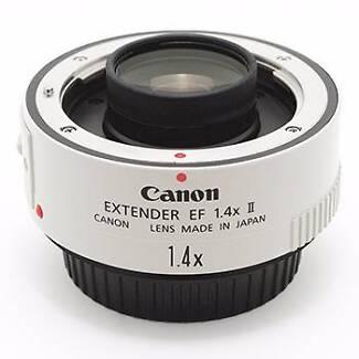 Canon 1.4 Extender II Leura Blue Mountains Preview