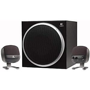 Speakers logitech Z-340