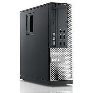 DELL OPTIPLEX 7020 SFF-3.5Ghz (4690), 8GB. 500GB