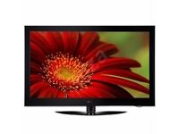 """LG 50"""" inch HD Ready TV 600Hz Freeview Built in 3 x HDMI, USB port & Extras not 42 48 49 55"""