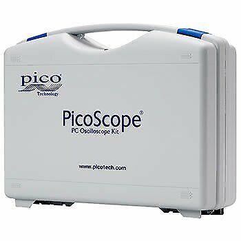 Pico Mi136 Grey Carry Case For Picoscope