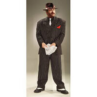 ROARING 20'S- Gangsters, Flappers, Zoot Suits, Gatsby Costumes