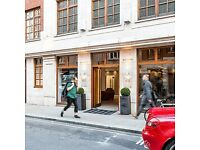 Private Office Space to Rent in SOHO - Flexible terms, W1B | 2 - 58 people