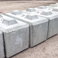 Concrete Lego Blocks for sale