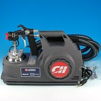 Campbell Hausfeld Paint Sprayer and compressor Brand New in Box!
