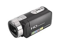 Video Camcorder, LESHP 1080P HD Digital Video Camera Lightweight Slim with HDMI