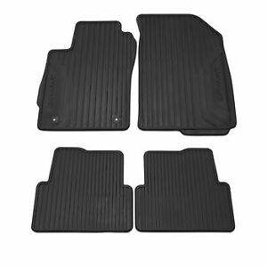 Genuine GM 2010-2017 Equinox Car Mats