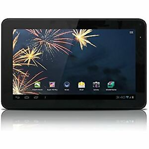 HIPSTREET 9 INCH TABLETS, $99 OPEN BOX