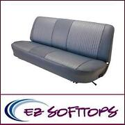 Ford Truck Bench Seat Covers