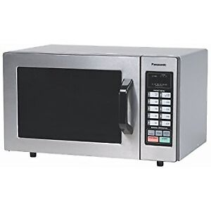 5 commercial microwaves FOR SALE