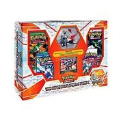 Pokemon Cards Black and White Box
