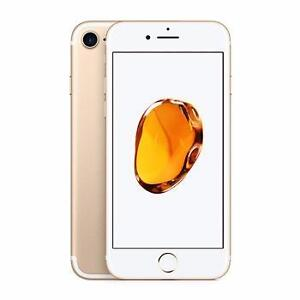 BRAND NEW iPhone 7 128GB Gold UNLOCKED $900 FIRM