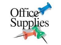 Office Supplies Heavily Discounted Stationary Equipment Furniture B2B Wholesale