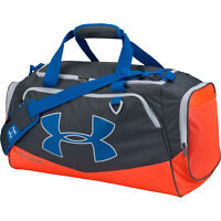 ******** New UA Under Armour Undeniable Storm MED Duffle Gym