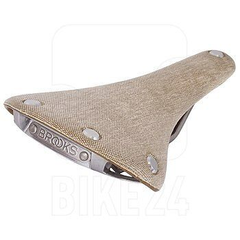 New Brooks Cambium C15 Natural Men's Saddle
