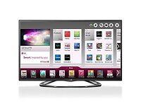 """42"""" LG LED SMART TV FULL HD"""