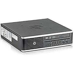 HP Compaq Elite 8300 i5 Quad 3.2ghz, 6gb Ram, 500gb HD- win10 Pr