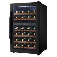 Danby Dual Zone 38-bottle Wine Cooler