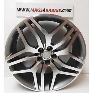 Mags Land rover EVOQUE, Jaguar F PACE 20 pouces 1199$ /4