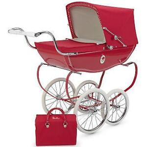 Silver Cross Dolls Prams Ebay