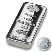 1kg Silver Coin
