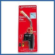 Rothenberger Torch