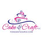 Fondant Source by Cake Craft