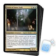 MTG Geist of Saint Traft