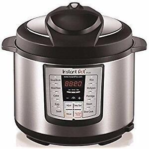 Instant Pot Pressure Cooker- IP-DUO60 (6Quart) New/Boxed!