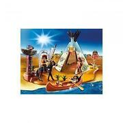 Playmobil Indians