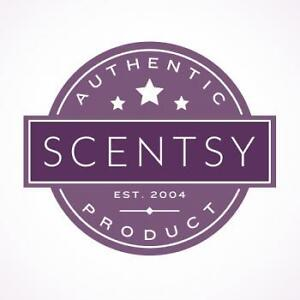Tons of Scentsy Products
