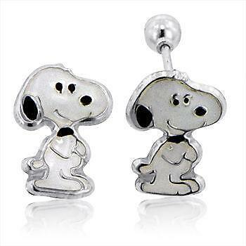 sterling silver snoopy jewelry watches ebay