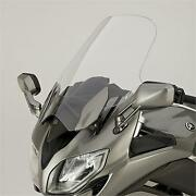 FJR1300 Windshield