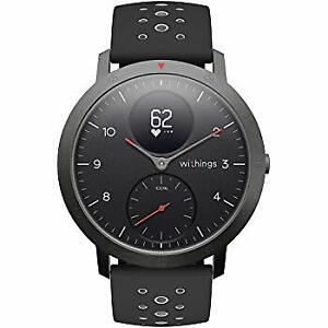 Brand new Withings Steel HR Sport watch ( samsung Apple fitbit )