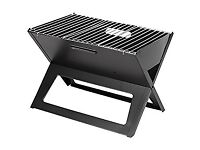 SunnCamp Compact Folding Camping Portable Grill BBQ