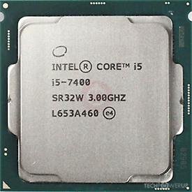 Motherboard CPU and Cooler Bundle