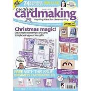 Creative Cardmaking Magazine