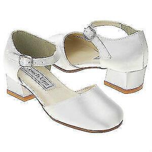 Flower girl shoes all NEW, designer style $ 25