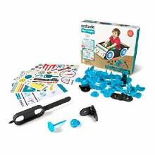 Makedo Find and Make Car Kit Kids Craft Activities NEW Yarramalong Wyong Area Preview