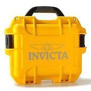 Invicta Dive Case