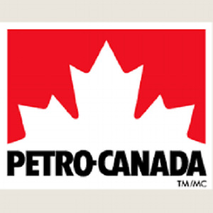 Petro Canada gas station with convenience store