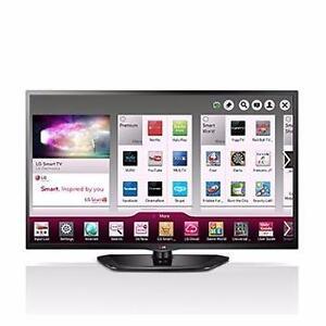 "LG 50"" LED SMART TV *NEW IN BOX*"