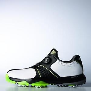 Adidas Men's 360 Traxion Boost BOA Golf Shoes WIDE