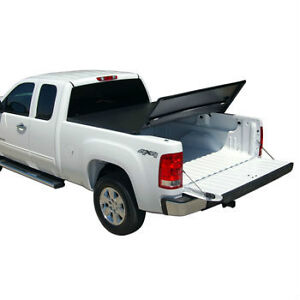 Frontier Tri-Fold Tonneau Cover  Soft Available