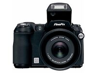 FUJI Finepix S5500 brand new still in box never been used with 16mb card