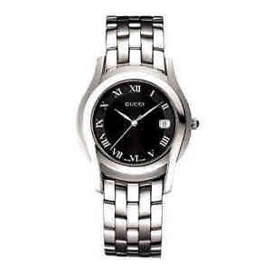 Brand New Gucci 5505 Series Men's Watch at $600!!!!