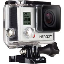 GoPro Hero 3 lost at Lorne surf beach Burwood East Whitehorse Area Preview