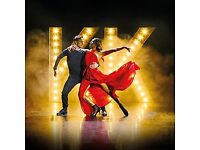 Kevin & Karen The Live Tour AMAZING Tickets - Strictly Come Dancing Stars